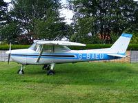 G-BAEU photo, click to enlarge