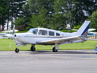 G-BFTC photo, click to enlarge