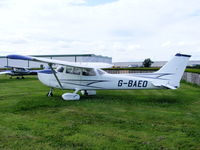 G-BAEO photo, click to enlarge