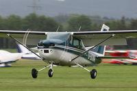 D-EKWA @ EDMT - Cessna 182P Skylane - by Juergen Postl