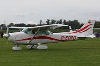 D-EOPD @ EDMT - Reims-Cessna F172N Skyhawk - by Juergen Postl