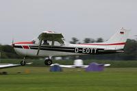 D-EOTT @ EDMT - Reims-Cessna F172N Skyhawk - by Juergen Postl