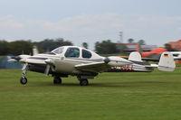 D-GULL @ EDMT - LET L-200D Morava - by Juergen Postl