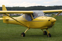 D-MULF @ EDMT - Fk-Lightplanes FK-9 Mk.III - by Juergen Postl