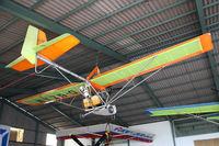 D-MZAM @ EDMT - Ikarus C-22 - by Juergen Postl