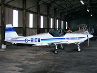 G-BIOW photo, click to enlarge