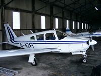 G-AZFI photo, click to enlarge