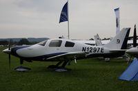 N1297E @ EDMT - Cessna LC41-550FG - by Juergen Postl