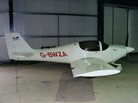 G-BWZA photo, click to enlarge