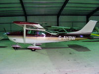 G-AYOW photo, click to enlarge