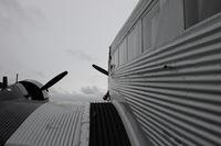Lufthansa Junkers Ju-52