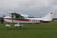 D-EFEV @ EDMT - Reims-Cessna F172P Skyhawk - by Juergen Postl
