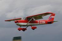 D-EGBN @ EDMT - C-150 Aerobat - by Juergen Postl