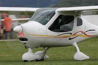 D-EPTF @ EDMT - Flight Design CTLS - by Juergen Postl