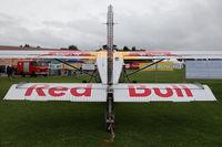 OE-EMD @ EDMT - PILATUS Flugzeugwerke AG PC 6/B2-H4