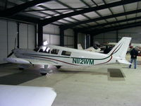 N112WM photo, click to enlarge