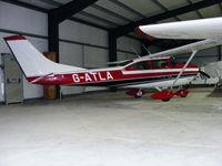 G-ATLA photo, click to enlarge