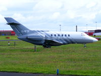 G-IFTF @ EGNM - Albion Aviation - by Chris Hall