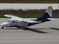 PJ-AIW @ TNCC - EZ Air @ CUR - by John van den Berg - C.A.C