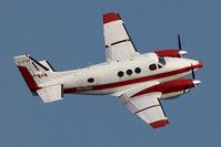 C-FCGH @ HAY RIVER - Buffalo Airways Beech King Air