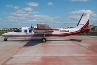 C-GWEW @ CFX4 - Conair Commander - by Dietmar Schreiber - VAP