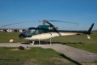 C-FBHN @ CFX4 - Bailey Heli AS350 - by Dietmar Schreiber - VAP