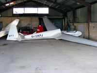 G-CKFJ photo, click to enlarge