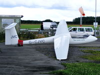 G-CJVC photo, click to enlarge