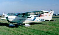 D-EOMN @ EDKB - Cessna 172P Skyhawk at Bonn-Hangelar airfield - by Ingo Warnecke
