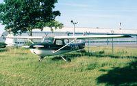 D-ECNO @ EDKB - Cessna 150G at Bonn-Hangelar airfield - by Ingo Warnecke