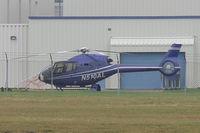 N510AL @ GPM - At American Eurocopter - Grand Prairie, Texas