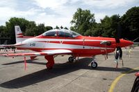 A-103 @ EBBE - Open door Beauvechain Air Base - by Robert Roggeman