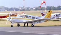 D-EMIX @ EDKB - Piper PA-32R-300 Cherokee Lance at Bonn-Hangelar airfield - by Ingo Warnecke