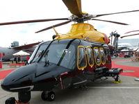 ZR326 @ LFPB - Agusta Westland AW139 ZR326 Defence Helicopter Flying school - by Alex Smit