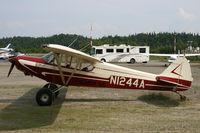 N1244A @ PATK - PATK