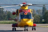 149904 @ CYCW - Canadian Air Force Agusta Westland A149