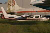 C-FNWD @ CYXX - Conair Commander - by Dietmar Schreiber - VAP