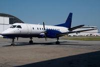 C-FLPC @ CYVR - Pacific Coastal Airlines Saab 340 - by Dietmar Schreiber - VAP