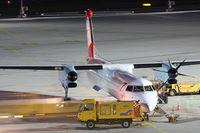 OE-LGC @ SZG - Bombardier DHC-8-402