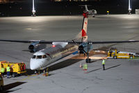 OE-LGG @ SZG - Bombardier DHC-8-402
