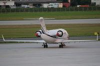 S5-ADA @ SZG - Canadair Cl605 Challenger