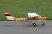 D-EPSW @ LNZ - Reims F150H - by Juergen Postl