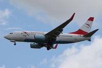 OE-LNN @ VIE - Boeing 737-7Z9