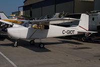 C-GIOT @ CYYJ - Cessna 172 - by Dietmar Schreiber - VAP