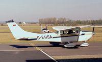 D-EHSA @ EDKB - Cessna 182F Skylane at Bonn-Hangelar airfield - by Ingo Warnecke