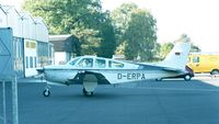 D-ERPA @ EDKB - Beechcraft F33A Bonanza at Bonn-Hangelar airfield - by Ingo Warnecke
