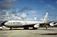 60-0336 @ HST - KC-135Q Stratotanker of 380th Bomb Wing at the 1979 Homestead AFB Open House. - by Peter Nicholson