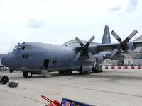 64-14864 @ LFPB - Lockheed HC-130P Hercules 64-14864/FL US Air Force - by Alex Smit