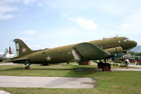 CCCP-13381 @ LBPG - Bulgarian Museum of Aviation, Plovdiv-Krumovo (LBPG). - Russian Aeroflot was his airplane once - by Attila Groszvald-Groszi