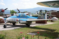 10 @ LBPG - Bulgarian Museum of Aviation, Plovdiv-Krumovo (LBPG). - by Attila Groszvald-Groszi